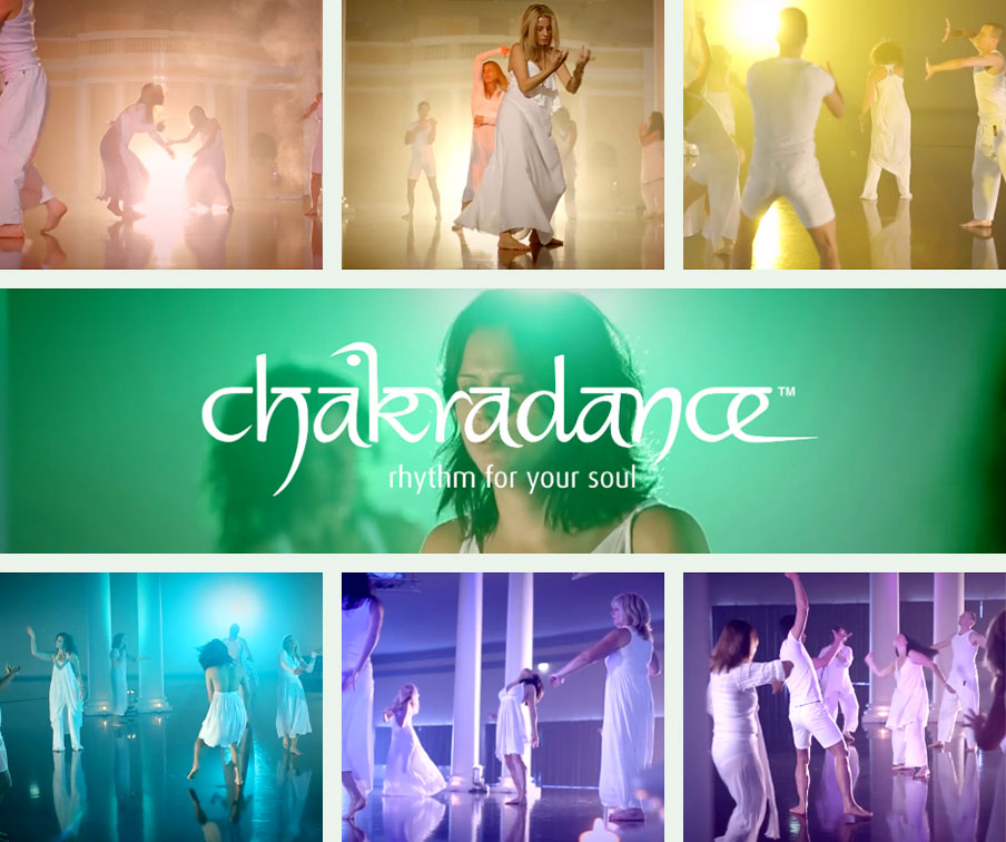 CHAKRADANCE therapy in Canterbury Kent UK at Digital Detox Retreat